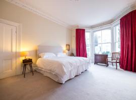 The Bockery Suite 1 Chelsea