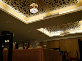Lertnimit Hotel, Chaiyaphum