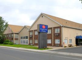 Regency Inn & Suites West Springfield