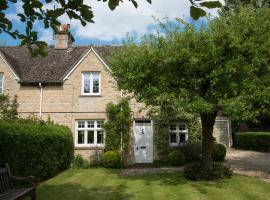 Chestnut Cottage, Wyck Rissington