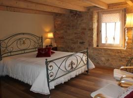 Sweet Home, Bosco Chiesanuova