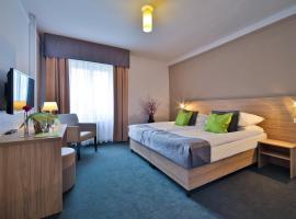 Gunstige Hotels In Prag Innenstadt