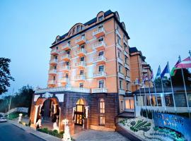 Royal Grand Hotel & Spa, Трускавец