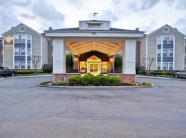 Homewood Suites Memphis Germantown