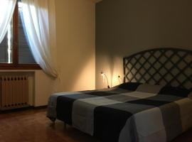 Casa Bellodi, Novi di Modena (Moglia yakınında)
