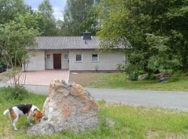 Holiday home Am Fichtelsee 2, Fichtelberg