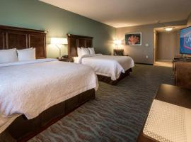 Hampton Inn & Suites Gulfport, Gulfport