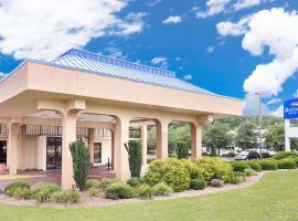 Baymont Inn Suites Greenville 2 Star Hotel