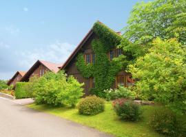 Holiday home Kellerwald-Edersee, Obernburg