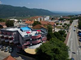 Hotel Prvan, Vrgorac