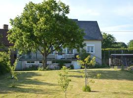 Lyonesse, Montigny-en-Morvan (рядом с городом Saint-Péreuse)