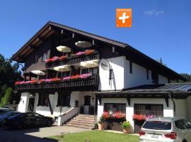 Die 30 besten Hotels in Oberstaufen (Ab € 55)