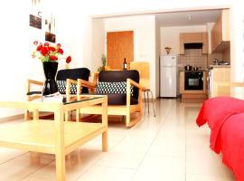 Photothea Apartments