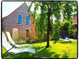 Holiday home L Archipel, Ellezelles