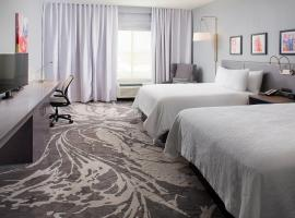 Hilton Garden Inn Dallas/Arlington South, Арлингтон