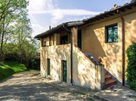 Apartment Montile, Ghizzano