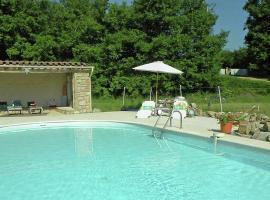 Holiday home Belle Vue 2, Saint-Antonin (рядом с городом Vaour)