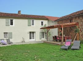 Gite Les Andreous, Artigat (рядом с городом Le Fossat)