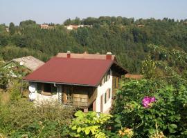 Maison De Vacances - Harreberg 1, Hommert