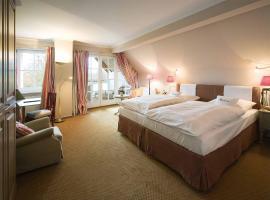 Romantik Hotel Hof zur Linde, Münster