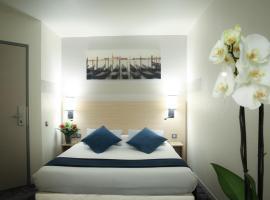 Hotel Inn Design Dijon Sud