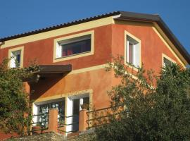melograno house