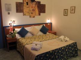 Hotel Paradise, Fano