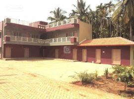 Namma Chikmagaluru NC-DKL, Sakkarepatna (рядом с городом Kadūr)