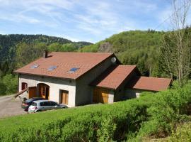 Maison De Vacances - Servance 1, Fresse (рядом с городом Auxelles-Haut)