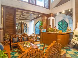 Maritime Park And Spa Resort, Krabi
