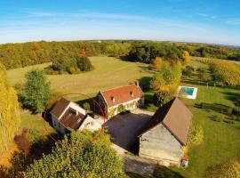 Maison De Vacances - Montrichard