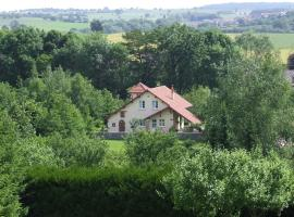 Maison De Vacances - Schwerdorff, Schwerdorff (рядом с городом Menskirch)