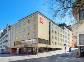 Hotel Ibis Bregenz