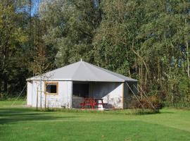Holiday home Winterswijk-Brinkheurne 2
