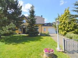 Holiday Home Klee, Buchet (Bleialf yakınında)