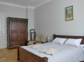 Apartment on Stavropigijska Street