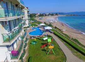 Lozenetz Beach Apartments