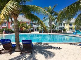 Sandyport Beach Resort, Nassau
