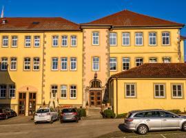 InHotel Mainfranken, Marktbreit