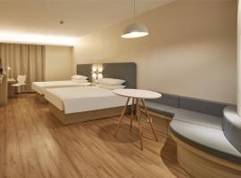 Hanting Hotel Jilin Beiqi Square