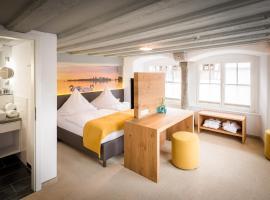 Hotel Alte Schule, Lindau