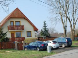 Penzion TerKa, Krnov