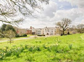 Combermere Abbey Estate, Whitchurch