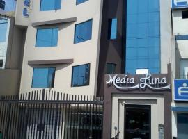 Hostal Media Luna