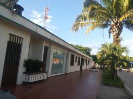 Hotel Orinoco Real, Inírida (Near Vichada)