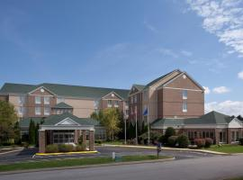 Hilton Garden Inn Knoxville West/Cedar Bluff