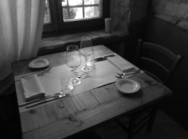 1883 Restaurant & Rooms, Cervignano del Friuli (Terzo d' Aquiléia yakınında)