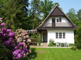 Red Riding Hood Cottage, Píkovice