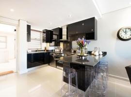 Lux Andringa Walk Apartments