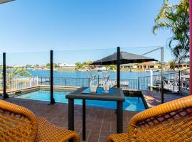 Hepburn Holiday Haven, Banksia Beach